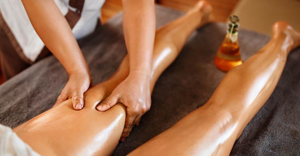 Conheça a massagem sensual oriental Nuru