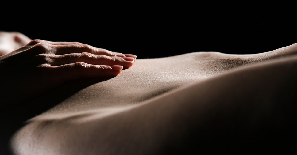 5 benefícios da massagem tântrica para o corpo e a mente