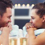 massagem para casais como alternativa para crise no relacionamento